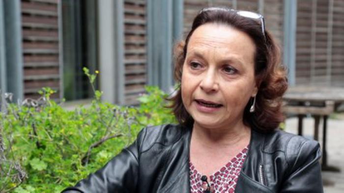 Enseignement bilingue : l'articulation entre la L1 et la L2 en cours de DNL. Par Mariella Causa, professeure à l'Université de Bordeaux-Montaigne et présidente de l'Association pour le développement de l'enseignement bi-plurilingue (ADEB)